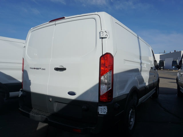 2018 Transit 250 Low Roof Cargo Van #IXX0375 - photo 2