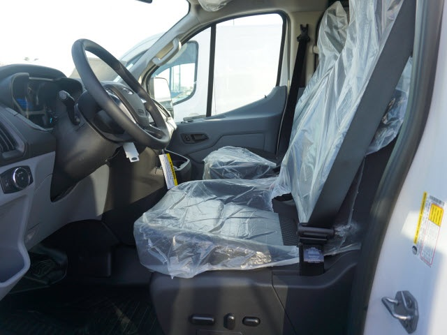 2018 Transit 250 Low Roof Cargo Van #IXX0375 - photo 9
