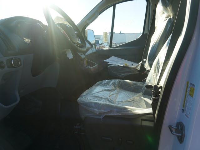 2018 Transit 250 Low Roof 4x2,  Empty Cargo Van #IXX0462 - photo 11