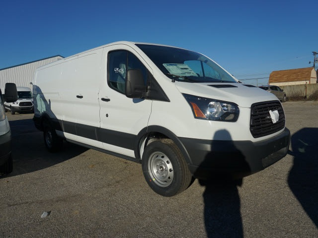 2018 Transit 250 Low Roof Cargo Van #IXX0462 - photo 5