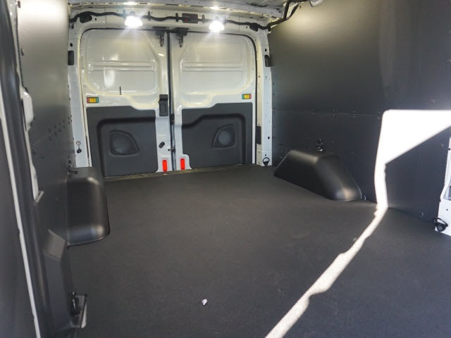 2018 Transit 250 Low Roof 4x2,  Empty Cargo Van #IXX0462 - photo 2