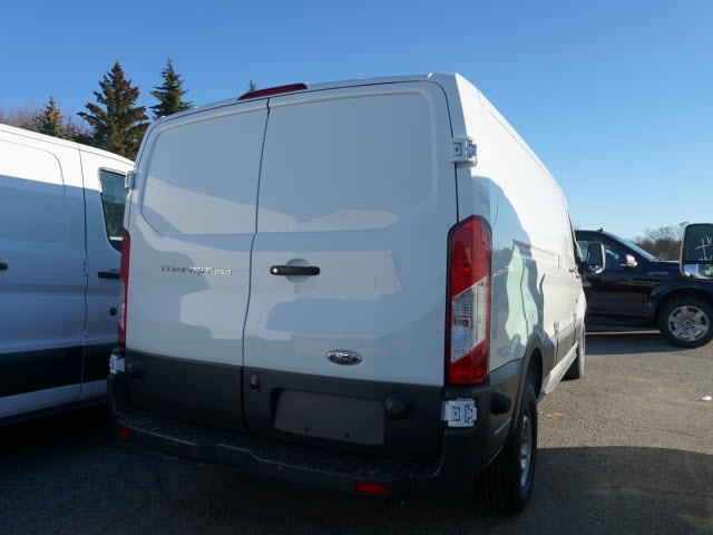 2018 Transit 250 Low Roof Cargo Van #IXX0462 - photo 8