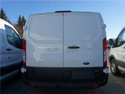 2018 Transit 250 Low Roof 4x2,  Empty Cargo Van #IXX0462 - photo 9