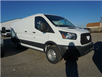 2018 Transit 250 Low Roof 4x2,  Empty Cargo Van #IXX0462 - photo 5