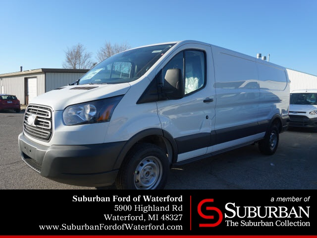 2018 Transit 250 Low Roof, Cargo Van #IXX0509 - photo 1