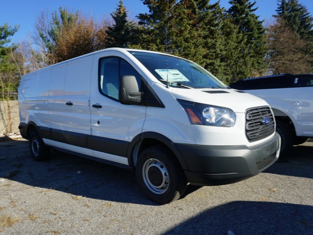 2018 Transit 250 Low Roof Cargo Van #IXX0510 - photo 4