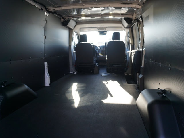 2018 Transit 250 Low Roof Cargo Van #IXX0510 - photo 2