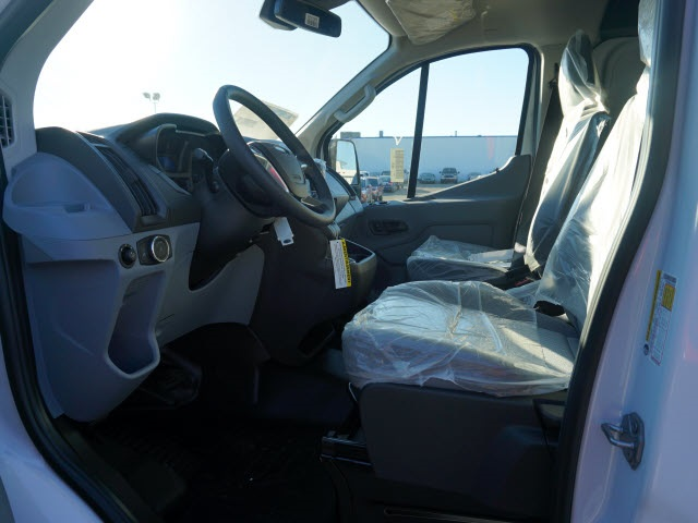 2018 Transit 250 Low Roof Cargo Van #IXX0553 - photo 12