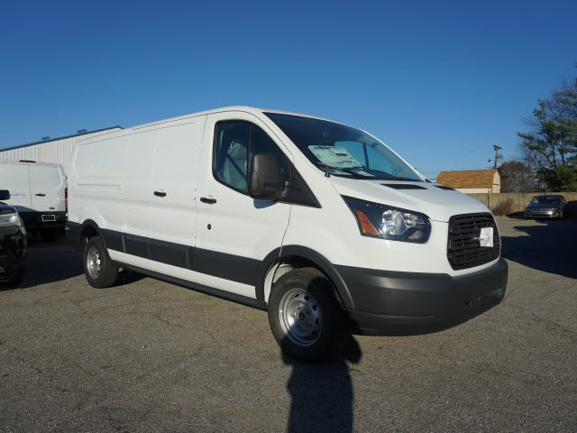 2018 Transit 250 Low Roof Cargo Van #IXX0553 - photo 4