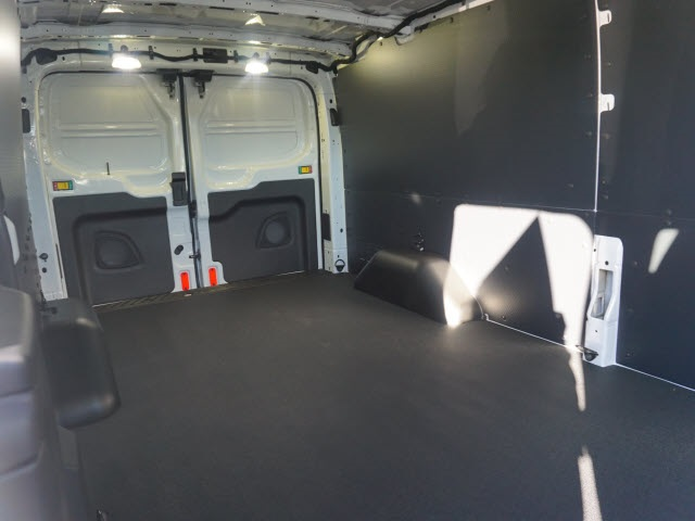 2018 Transit 250 Low Roof 4x2,  Empty Cargo Van #IXX0553 - photo 2