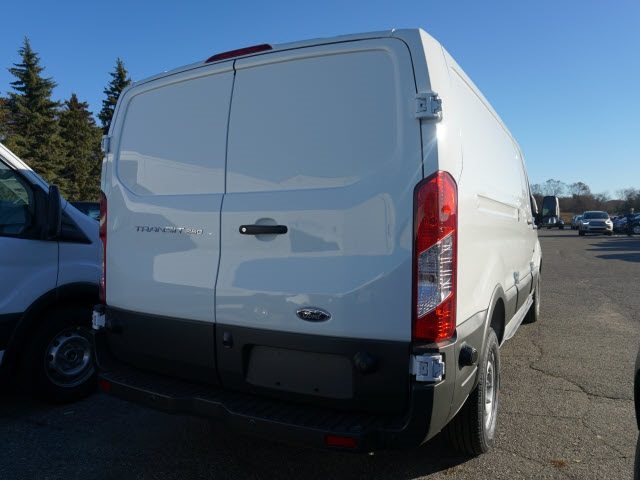 2018 Transit 250 Low Roof 4x2,  Empty Cargo Van #IXX0553 - photo 8