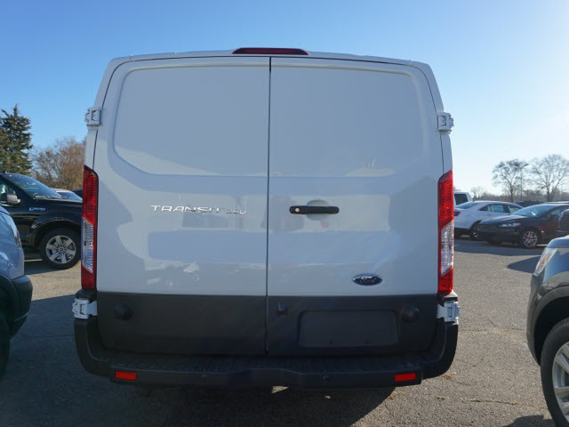 2018 Transit 250 Low Roof 4x2,  Empty Cargo Van #IXX0553 - photo 9