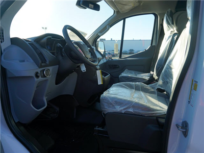 2018 Transit 250 Low Roof 4x2,  Empty Cargo Van #IXX0553 - photo 12