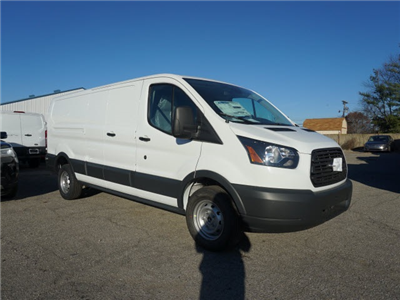 2018 Transit 250 Low Roof 4x2,  Empty Cargo Van #IXX0553 - photo 5