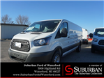 2018 Transit 250 Low Roof Cargo Van #IXX0553 - photo 1