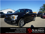 2018 F-150 Crew Cab 4x4 Pickup #IXX0606 - photo 1
