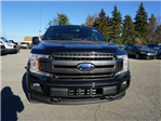 2018 F-150 Crew Cab 4x4 Pickup #IXX0606 - photo 3