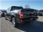 2018 F-150 Crew Cab 4x4 Pickup #IXX0606 - photo 2