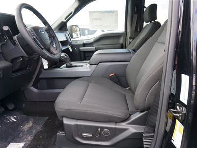 2018 F-150 Crew Cab 4x4 Pickup #IXX0709 - photo 12