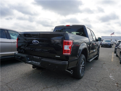 2018 F-150 Crew Cab 4x4 Pickup #IXX0709 - photo 6