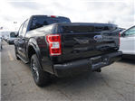 2018 F-150 Crew Cab 4x4 Pickup #IXX0709 - photo 2