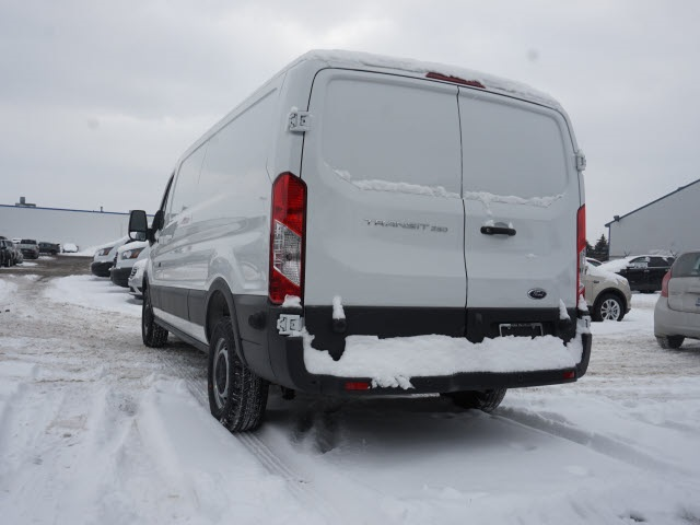 2018 Transit 250 Low Roof 4x2,  Empty Cargo Van #IXX0854 - photo 7