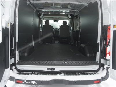 2018 Transit 250 Low Roof 4x2,  Empty Cargo Van #IXX0854 - photo 2