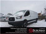 2018 Transit 250 Low Roof 4x2,  Empty Cargo Van #IXX0854 - photo 1