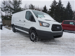2018 Transit 250 Low Roof 4x2,  Empty Cargo Van #IXX0854 - photo 4
