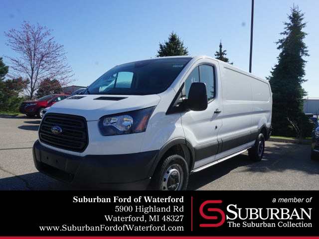 2018 Transit 250 Low Roof, Cargo Van #IXX0870 - photo 1