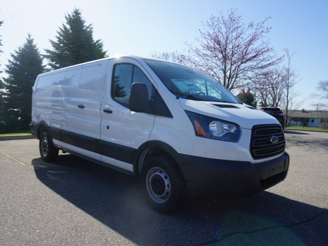 2018 Transit 250 Low Roof, Cargo Van #IXX0870 - photo 4