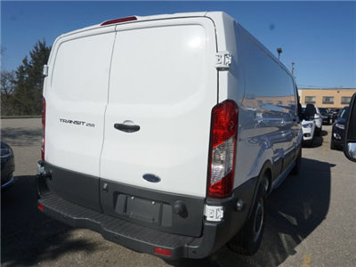 2018 Transit 250 Low Roof, Cargo Van #IXX0870 - photo 8