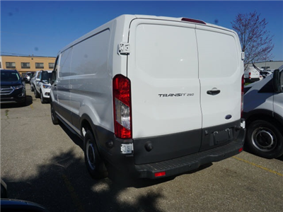 2018 Transit 250 Low Roof, Cargo Van #IXX0870 - photo 2