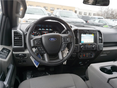 2018 F-150 Crew Cab 4x4, Pickup #IXX0907 - photo 10