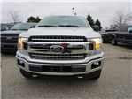 2018 F-150 Crew Cab 4x4, Pickup #IXX0907 - photo 3