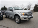 2018 F-150 Crew Cab 4x4, Pickup #IXX0907 - photo 4