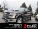 2018 F-150 Crew Cab 4x4, Pickup #IXX0928 - photo 1
