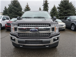 2018 F-150 Crew Cab 4x4, Pickup #IXX0928 - photo 3