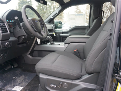 2018 F-150 Crew Cab 4x4 Pickup #IXX0952 - photo 12