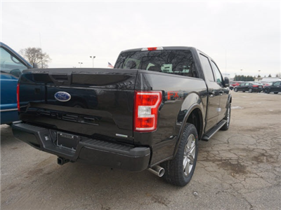 2018 F-150 Crew Cab 4x4 Pickup #IXX0952 - photo 6