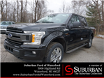 2018 F-150 Crew Cab 4x4 Pickup #IXX0952 - photo 1