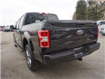 2018 F-150 Crew Cab 4x4 Pickup #IXX0952 - photo 2