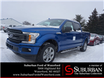 2018 F-150 Crew Cab 4x4 Pickup #IXX1041 - photo 1