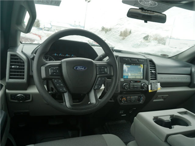 2018 F-250 Crew Cab 4x4, Pickup #IXX1234 - photo 10