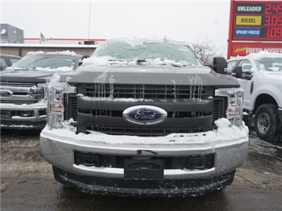 2018 F-250 Crew Cab 4x4, Pickup #IXX1234 - photo 3