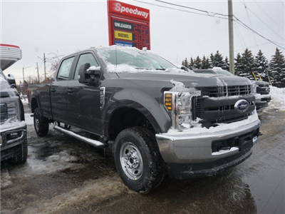 2018 F-250 Crew Cab 4x4, Pickup #IXX1234 - photo 4