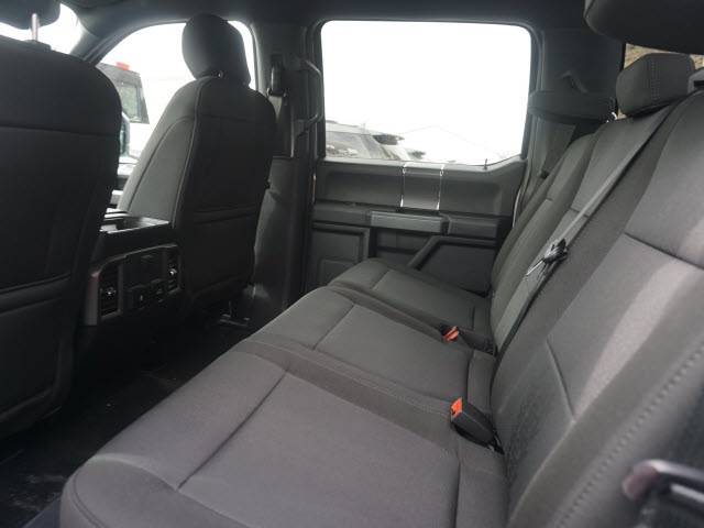 2018 F-150 Crew Cab 4x4, Pickup #IXX1370 - photo 9