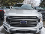 2018 F-150 Crew Cab 4x4, Pickup #IXX1370 - photo 3