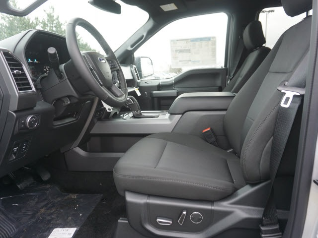 2018 F-150 Crew Cab 4x4, Pickup #IXX1523 - photo 12