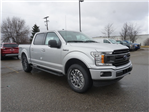 2018 F-150 Crew Cab 4x4, Pickup #IXX1523 - photo 4